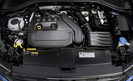 2020 Volkswagen T-Roc Cabriolet Engine Wallpapers 450x275 (65)