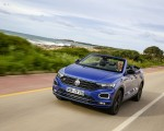 2020 Volkswagen T-Roc Cabriolet Front Three-Quarter Wallpapers 150x120 (32)