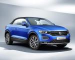 2020 Volkswagen T-Roc Cabriolet Front Three-Quarter Wallpapers 150x120 (27)