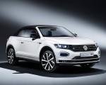 2020 Volkswagen T-Roc Cabriolet Front Three-Quarter Wallpapers 150x120 (7)