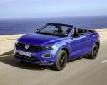 2020 Volkswagen T-Roc Cabriolet Front Three-Quarter Wallpapers 150x120 (11)