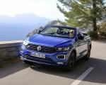 2020 Volkswagen T-Roc Cabriolet Front Three-Quarter Wallpapers 150x120 (2)