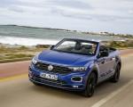 2020 Volkswagen T-Roc Cabriolet Front Three-Quarter Wallpapers 150x120 (41)