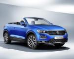 2020 Volkswagen T-Roc Cabriolet Front Three-Quarter Wallpapers 150x120 (26)
