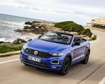 2020 Volkswagen T-Roc Cabriolet Front Three-Quarter Wallpapers 150x120 (25)