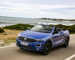 2020 Volkswagen T-Roc Cabriolet Front Three-Quarter Wallpapers 150x120 (43)