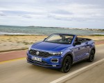 2020 Volkswagen T-Roc Cabriolet Front Three-Quarter Wallpapers 150x120 (44)