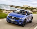 2020 Volkswagen T-Roc Cabriolet Front Three-Quarter Wallpapers 150x120 (28)