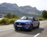 2020 Volkswagen T-Roc Cabriolet Front Three-Quarter Wallpapers 150x120 (29)