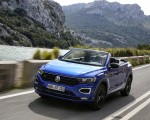 2020 Volkswagen T-Roc Cabriolet Front Three-Quarter Wallpapers 150x120 (30)