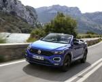 2020 Volkswagen T-Roc Cabriolet Front Three-Quarter Wallpapers 150x120 (31)