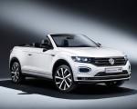 2020 Volkswagen T-Roc Cabriolet Front Three-Quarter Wallpapers 150x120 (8)