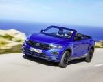 2020 Volkswagen T-Roc Cabriolet Front Three-Quarter Wallpapers 150x120 (5)
