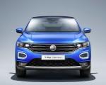 2020 Volkswagen T-Roc Cabriolet Front Wallpapers 150x120 (39)