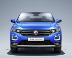 2020 Volkswagen T-Roc Cabriolet Front Wallpapers 150x120 (38)