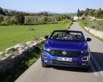 2020 Volkswagen T-Roc Cabriolet Front Wallpapers 150x120 (34)