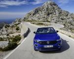 2020 Volkswagen T-Roc Cabriolet Front Wallpapers 150x120 (13)