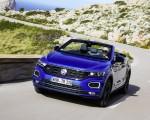 2020 Volkswagen T-Roc Cabriolet Front Wallpapers 150x120 (6)