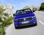 2020 Volkswagen T-Roc Cabriolet Front Wallpapers 150x120 (14)