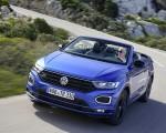 2020 Volkswagen T-Roc Cabriolet Front Wallpapers 150x120 (7)