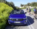 2020 Volkswagen T-Roc Cabriolet Front Wallpapers 150x120 (36)