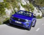 2020 Volkswagen T-Roc Cabriolet Front Wallpapers 150x120 (8)