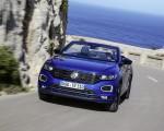 2020 Volkswagen T-Roc Cabriolet Front Wallpapers 150x120 (16)