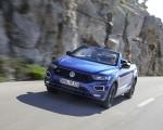 2020 Volkswagen T-Roc Cabriolet Front Wallpapers 150x120 (9)