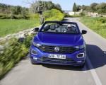 2020 Volkswagen T-Roc Cabriolet Front Wallpapers 150x120 (37)