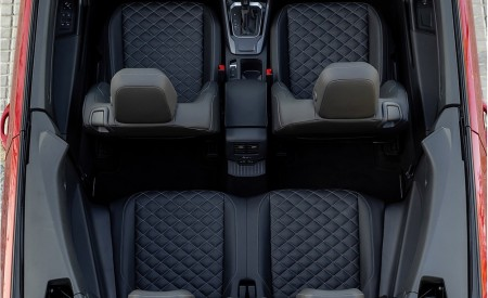 2020 Volkswagen T-Roc Cabriolet Interior Seats Wallpapers 450x275 (141)