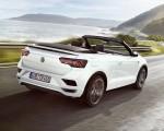 2020 Volkswagen T-Roc Cabriolet Rear Three-Quarter Wallpapers 150x120 (3)
