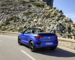 2020 Volkswagen T-Roc Cabriolet Rear Three-Quarter Wallpapers 150x120 (19)