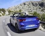 2020 Volkswagen T-Roc Cabriolet Rear Three-Quarter Wallpapers 150x120 (10)