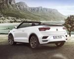 2020 Volkswagen T-Roc Cabriolet Rear Three-Quarter Wallpapers 150x120 (4)