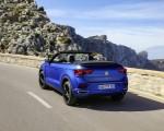2020 Volkswagen T-Roc Cabriolet Rear Three-Quarter Wallpapers 150x120 (21)