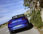 2020 Volkswagen T-Roc Cabriolet Rear Wallpapers 150x120 (22)
