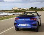 2020 Volkswagen T-Roc Cabriolet Rear Wallpapers 150x120 (47)