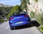2020 Volkswagen T-Roc Cabriolet Rear Wallpapers 150x120 (23)