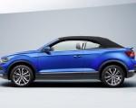 2020 Volkswagen T-Roc Cabriolet Side Wallpapers 150x120 (43)