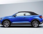 2020 Volkswagen T-Roc Cabriolet Side Wallpapers 150x120 (42)
