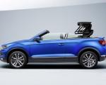 2020 Volkswagen T-Roc Cabriolet Side Wallpapers 150x120 (32)