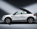 2020 Volkswagen T-Roc Cabriolet Side Wallpapers 150x120 (12)