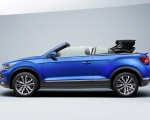 2020 Volkswagen T-Roc Cabriolet Side Wallpapers 150x120 (33)