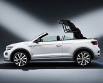 2020 Volkswagen T-Roc Cabriolet Side Wallpapers 150x120 (13)