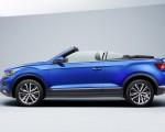 2020 Volkswagen T-Roc Cabriolet Side Wallpapers 150x120 (34)