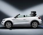 2020 Volkswagen T-Roc Cabriolet Side Wallpapers 150x120 (14)