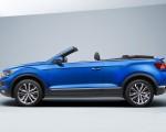 2020 Volkswagen T-Roc Cabriolet Side Wallpapers 150x120 (35)