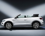 2020 Volkswagen T-Roc Cabriolet Side Wallpapers 150x120 (15)