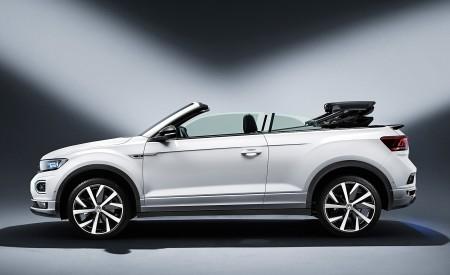 2020 Volkswagen T-Roc Cabriolet Side Wallpapers 450x275 (173)