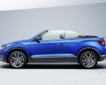 2020 Volkswagen T-Roc Cabriolet Side Wallpapers 150x120 (36)
